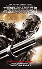 Terminator Salvation: Trial by Fire by…