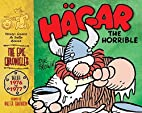 Hagar the Horrible: The Epic Chronicles: The…