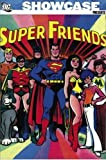 Bridwell, E.Nelson: Showcase Presents: Super Friends