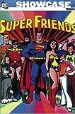 Bridwell, E.Nelson: Showcase Presents: Super Friends