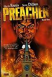 Ennis, Garth: Preacher: Gone to Texas v. 1