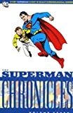 Siegel, Jerry: Superman Chronicles, Vol. 7