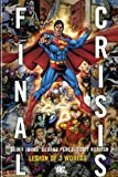 Johns, Geoff: Final Crisis: Legion of Three Worlds