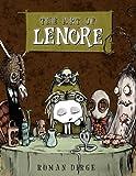 Dirge, Roman: The Art of Lenore