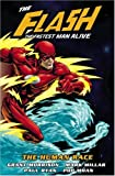 Morrison, Grant: The Flash: Human Race