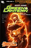 Johns, Geoff: Green Lantern: Agent Orange