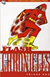 Kanigher, Robert: The Flash: Chronicles v. 1