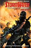 Edginton, Ian: Stormwatch. [Vol. 3], World's End: Post Earth Division