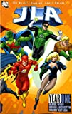 Mark Waid: JLA: Year One