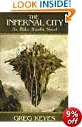 The Infernal City: An Elder Scrolls Novel (Elder Scrolls 1)