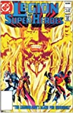 Levitz, Paul: Legion of Super-Heroes (Legion of Super Heroes 1)