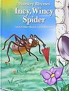 Nursery Rhymes: Itsy, Bitsy Spider & Other…