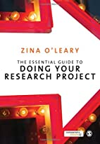The Essential Guide to Doing Your Research…