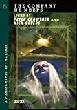 Peter Crowther: Postscripts #22/23 - The Company He Keeps [jhc] (A Postscripts Anthology)