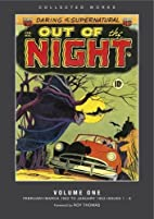 Out of the Night:American Comic Group(ACG)…