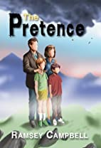 The Pretence by Ramsey Campbell