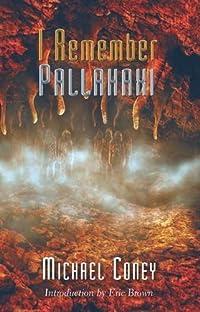 I Remember Pallahaxi cover