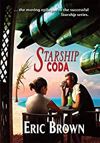 Starship Coda cover