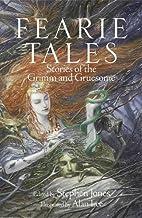 Fearie Tales by Stephen Jones
