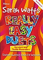 Really Easy Duets Recorder Duets