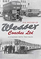 The History of Wessex Coaches Ltd: A Company…