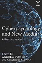 Cyberpsychology and New Media: A thematic…