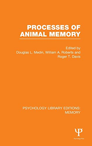 processes-of-animal-memory-ple-memory-psychology-library-editions-memory-volume-18
