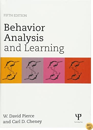 TBehavior Analysis and Learning: Fifth Edition