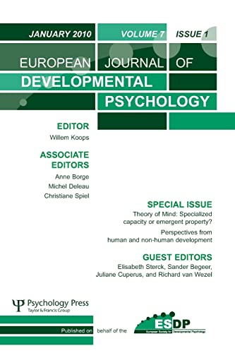 theory-of-mind-specialized-capacity-or-emergent-property-perspectives-from-non-human-and-human-development-a-special-issue-of-the-european-journal-european-journal-of-developmental-psychology