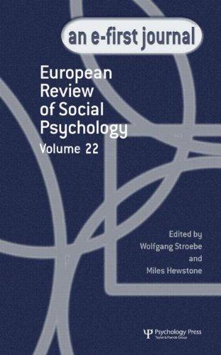 european-review-of-social-psychology-volume-22-special-issues-of-the-european-review-of-social-psychology