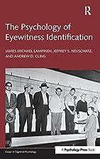 The Psychology of Eyewitness Identification…