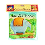 Jay, Alison: My First Animal Cloth Book