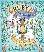Ruby Nettleship by Thomas Docherty