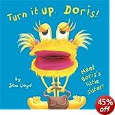 Turn it Up Doris! (Puppet Books)