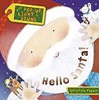 Hello Santa by Jenny Broom