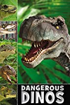 Dangerous Dinos (Ready To Read) by Sarah…