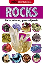 Rocks by Sarah Phillips