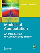 Models of Computation: An Introduction to…