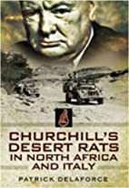 Churchill'S Desert Rats in North Africa and…