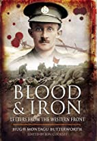BLOOD AND IRON: Letters from the Western…