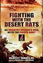 Fighting with the Desert Rats: An Infantry…