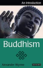 Buddhism : an introduction by Alexander…