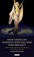 Arab-American Women's Writing and…