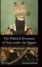 The Political Economy of Iran Under the…