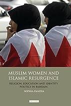 Muslim Women and Islamic Resurgence:…