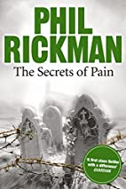 The Secrets of Pain (Merrily Watkins…