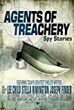 Otto Penzler: Agents of Treachery