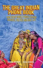 The Great Indian Phone Book: How Cheap…