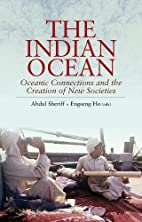 The Indian Ocean: Oceanic Connections and…