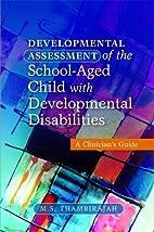 Developmental Assessment of the School-Aged…